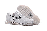 "Кроссовки Nike Air Max 2017 KPU ""White Black"" (40-46), фото 1"