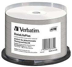 DVD-R 4.7GB Verbatim Waterproof