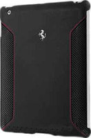 Чехол Ferrari F12 Collection Leather Hard Case for Apple iPad Mini 2
