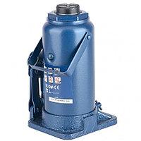 Домкрат гидравлический бутылочный, 16 тонн, высота подъема 230–460 мм STELS 51109