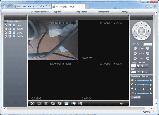 Видеорегистратор DVR1004Z 4-кан., фото 3