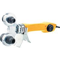 Аппарат для сварки пластиковых труб DWP-750, 750Вт, Утюг Denzel, 94203