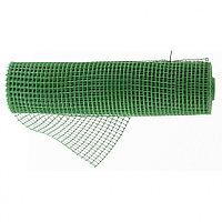 Заборная решетка, ширина 1,5 метра, длина 25 метра, ячейка 55х55 мм, ЭКОНОМ, 64523