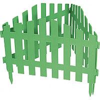 "Забор декоративный серия ""Марокко"", 28 х 300 см, цвет терракот, PALISAD, 65032"