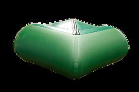 Лодка ПВХ Гелиос 33мк, фото 2