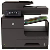 HP Officejet Pro X576dw Multifunction Printer - CN598A