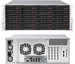 Сервер Supermicro CSE- 846BE16-R920B/X10DRL-i
