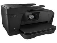 HP OfficeJet 7510 WF All-in-One Printer (A3)
