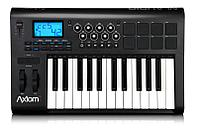 USB Midi контроллер M-Audio Axiom MK II 25