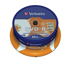 DVD-R 4.7GB Verbatim Archival