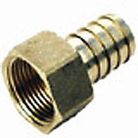 Bставка (BP) DN  1/2 x 14 mm латунная Bänninger
