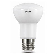 Лампа Gauss LED Reflector R63 E27 9W 4100K 1/10/40