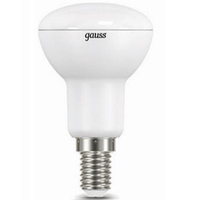 Лампа Gauss R50 E14 6W 4100K