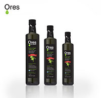ORES Extra Virgin Olive Oil 750 ml