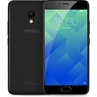 Смартфон MEIZU M5 16GB Black  (M611H), фото 1