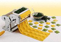 Пельменница Marcato Atlas 150 Roller Ravioli ручная домашняя бытовая механическая для дома, фото 1