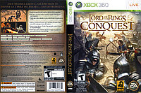 Lord Of The Ring: Conquest