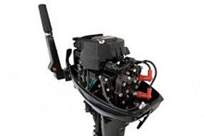 Лодочный мотор GLADIATOR  15лс , фото 3