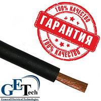 Кабель КГ 1х35 (кабель КГ силовой гибкий с резиновой изоляцией), фото 1