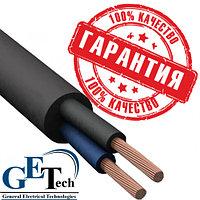 Кабель КГ 2х2,5 (кабель гибкий в резиновой изоляции), фото 1