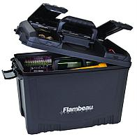 Ящик FLAMBEAU BLACK TACTICAL DRY BOX 18