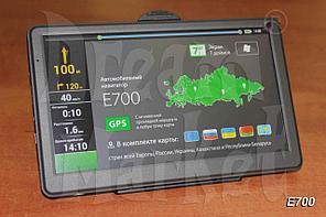 GPS-навигатор E700