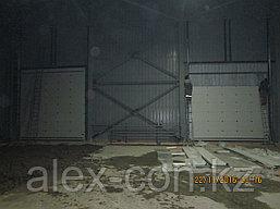 Ворота в промзону TLP-HL  Complete, фото 2