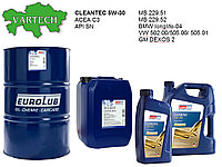 Масло моторное 5W-30 Cleantec (1л)