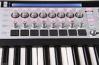 USB Midi клавиатура Novation Impulse 61