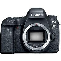 Фотоаппарат Canon EOS 6D Body Mark II Body