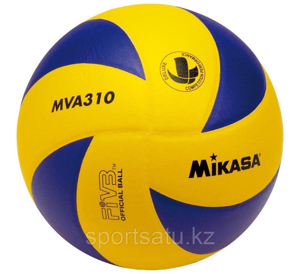 Волейбольный мяч Mikasa MVA 310 оригинал