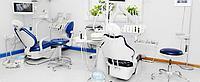 Ремонт стоматологического и зуботехнического оборудования