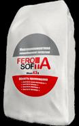 Фильтрующий ионообменный материал, умягчение и обезжелезивание FeroSoft- A (8,33л, 6,7кг)