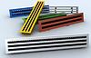 Щелевые решетки SD (СД)