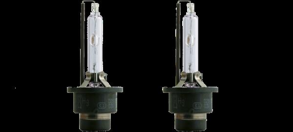 Ксеноновые лампы Mikrouna D4R / D4S 4300/6000