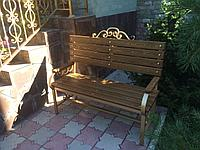 Скамейки, лавочки уличные, фото 1