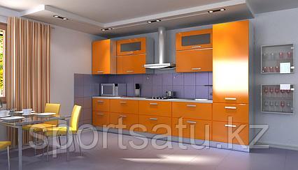 Мебель для кухни из ламината