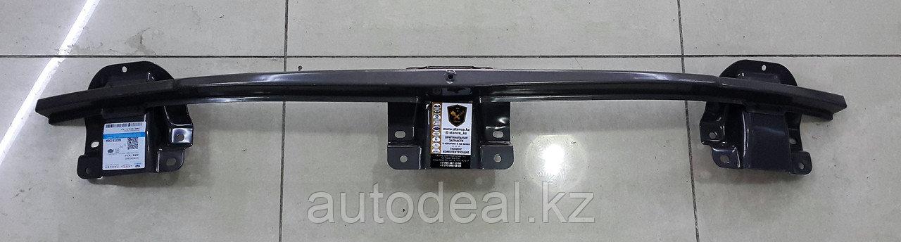 Верхняя пластина усилителя бампера Geely X7
