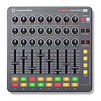MIDI контроллер USB Novation Launch Control XL