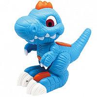 Junior Megasaur Динозавр-повторюшка, световые и звуковые эффекты