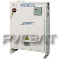 Конденсаторная установка КРМ-0,4-50-4-12,5У3 IP20