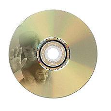 DVD+R  8.5GB Lightscribe Verbatim, фото 3