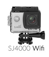 SJ4000WiFi HD Action Camera (ОРИГИНАЛ)