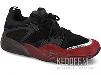 Puma Спортивная обувь Puma Blaze Of Glory Halloween 363548-01 унисекс бордовыйчрный