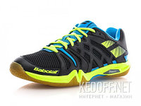 Babolat Спортивная обувь Babolat Shadow Team M 30S1705142 унисекс чрныйжлтый