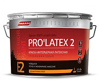 PARADE PROFESSIONAL E2 PRO'LATEX2