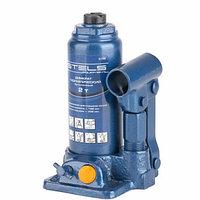 Домкрат гидравлический бутылочный 2 т h подъема 158–308 мм STELS 51100 (002)