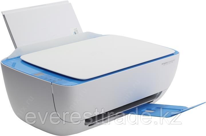 МФУ HP DeskJet Ink Advantage 3635, струйный, цветной, A4