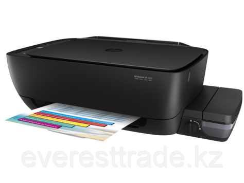 МФУ HP DeskJet GT 5820 (X3B09A) All-in-One, фото 2