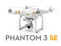 DJI Phantom 3 SE - Special Edition